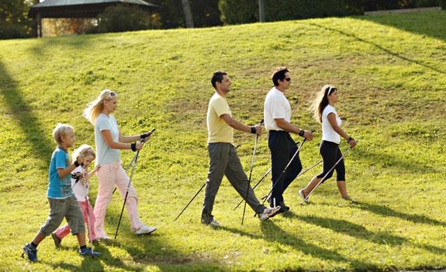 Villa Moya - Aktivnosti - trekking