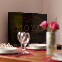 Villa Moya Fuzine Apartman 1