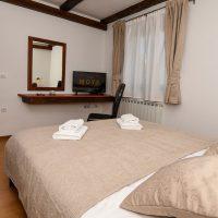 Villa Moya Fuzine Apartman 2