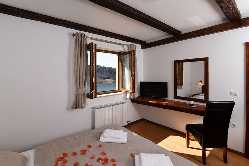 Villa Moya Fuzine Apartman 3