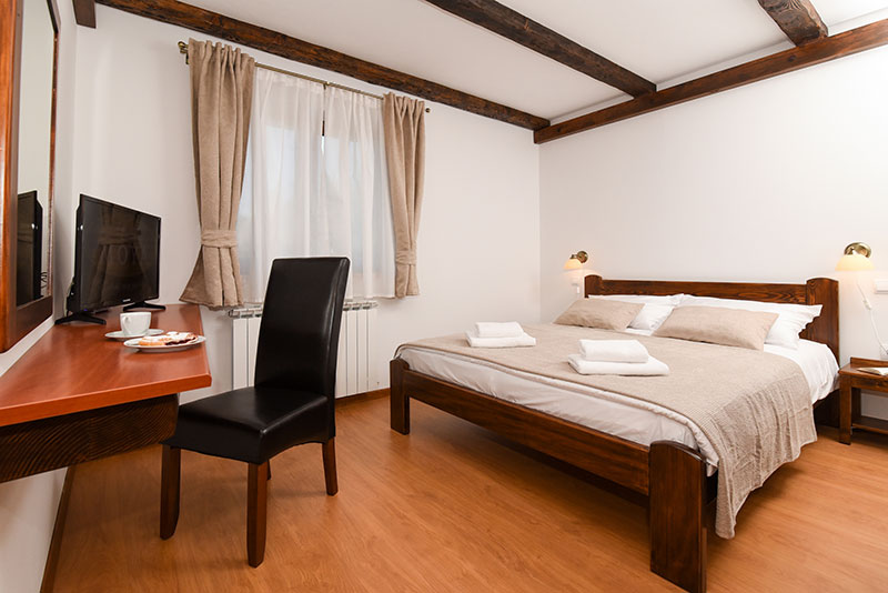 Villa Moya Fuzine Apartman 4