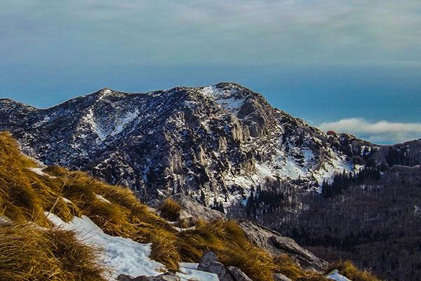 Gorski kotar - Villa Moya